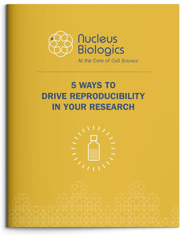 5 ways to drive reproducibility guidebook Image